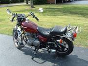 Kawasaki KZ 440 cc LTD Motorcycle Best Offer - $1500