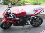 2004 Yamaha R1