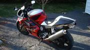 2001 Honda RC51