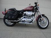 2001 Harley Davidson Sportster