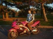 2000 Honda CBR 600 f4