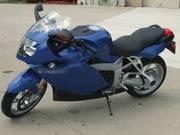 2005 Bmw K1200s