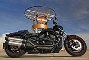 2008 Harley-Davidson VRSCDXA Night Rod Special ABS