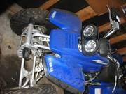 2003 Yamaha 350 Atv for Sale