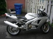Kawasaki ZZR-600 (2006)