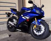 2006 Yamaha R6