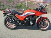 Used 1983 Kawasaki GPZ 750 cc
