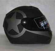 *NEW* Streetz Full Face Fighter Helmet - 5003