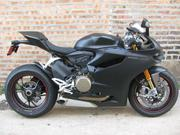 Used 2014 Ducati Superbike 1199 for Sale