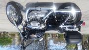 2009 Harley Davidson XL 883L Sportster 883 Low - $5700.00