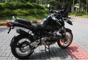 Bmw 1100 GS Motorcycle